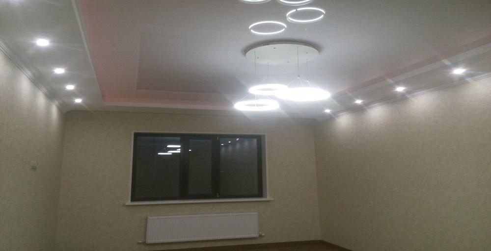Ремонтные, отделочные работы - Строительные и ремонтные